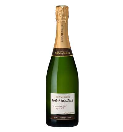 Champagne Marc Houelle Brut Tradition