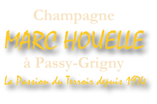 Champagne Marc Houelle